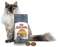 Royal Canin HAIR&SKIN CARE (ХЕЙЕР ЕНД СКИН КЕА) сухой корм для взрослых кошек 4кг