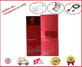 Парфумерна вода для жінок Armand Basi In Red Eau de Parfum (Ів Ред Де Парфум) 100 ml