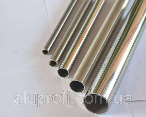 Труба нержавеющая ф25мм 25х3мм   AISI 201