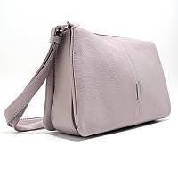 Розовая сумка gt-60488-605 pud кросс-боди пудра через плечо Gilda Tohetti, фото 1