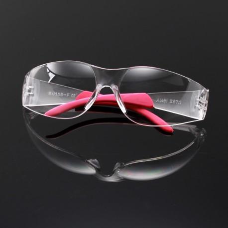 Очки защитные прозрачные SL-G-6