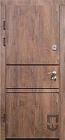 Входные металлические  противовзломные двери  в  квартиру и офис
