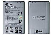 Аккумулятор LG BL-59JH  L7 II Dual, L7 II, P715, P Оригинал