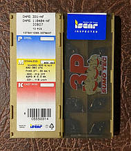 Пластина твердосплавная ISCAR DNMG 110404-NF IC807