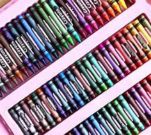 Набор для детского творчества в чемодане из 208 предметов Розовый, фото 3