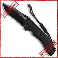 Нож Ontario Utilitac II JPT-3R Black 8902