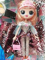 Кукла 1039 аналог lol omg, фото 2