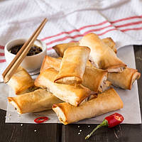 """Набір """"Спрінг-роли для смаження"""" від Asia Foods"""