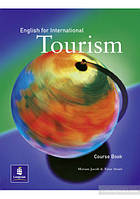 English for International Tourism Coursebook + Workbook