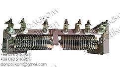 НФ1А 2ТД.754.054-07 ящик резисторов крановых