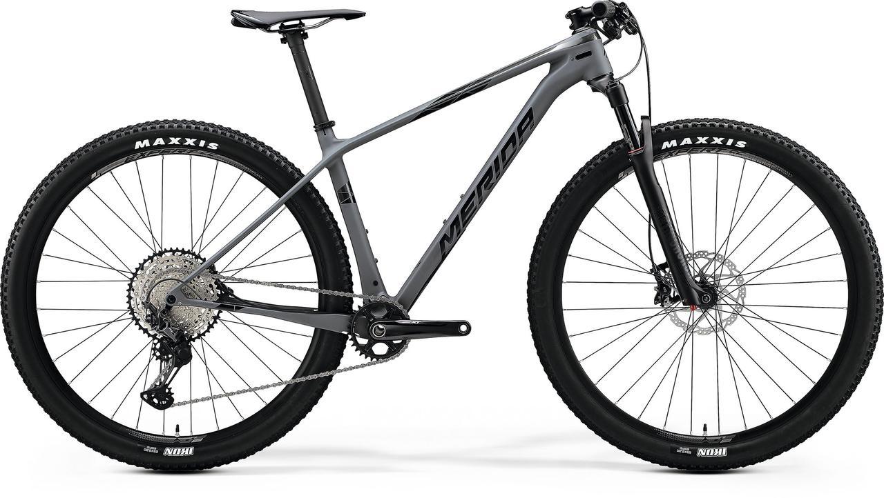Велосипед гірський MERIDA BIG.NINE XT
