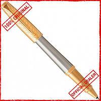 Ручка-роллер Parker URBAN 17 Premium Aureate Powder GT RB 32 322