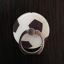 Кольцо-держатель для телефона Ring Мячик