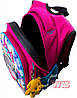 Рюкзак школьный для девочек Winner One R1-004, фото 2