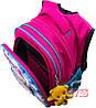 Рюкзак школьный для девочек Winner One R1-004, фото 4