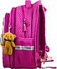 Рюкзак школьный для девочек Winner One R1-005, фото 5