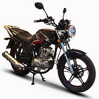 Мотоцикл SkyBike BURN II 200, фото 1