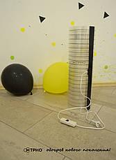 Теплый пол ТРИО мобильный теплый пол 1,8*0,6м, фото 3