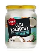 Кокосове масло Vera Olej Kokosowy 500 мл