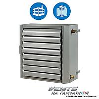 Вентс АОВ 25. Воздушно-отопительный агрегат с водяным теплообменником, фото 1