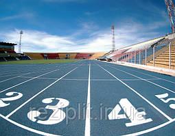 Спортивне покриття Conipur SP 13 мм. Універсальне поліуретанове покриття
