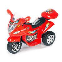 Дитячий електромобіль Babyhit Little Racer червоний