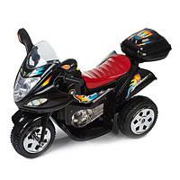 Дитячий електромобіль Babyhit Little Racer чорний
