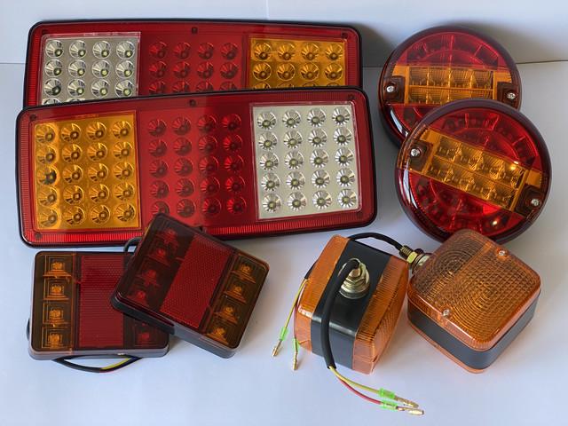 LED ліхтарі