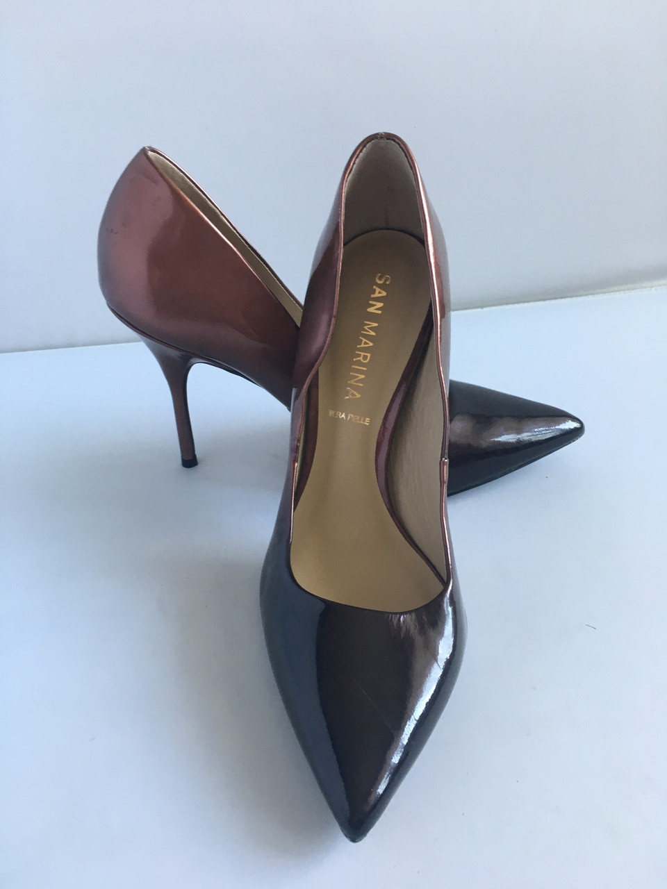Женские туфли San Marina, 38 размер