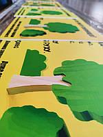 УФ-печать на пленке и баннере