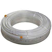 Труба для теплого пола FIRAT PE-RT 16х2 мм Белая
