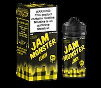 Премиум жидкость Jam Monster - Lemon 100ml [3mg] (Original)