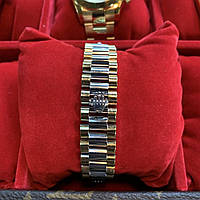 Rolex Bracelet Oyster Gold/Silver