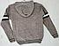 Кофта - куртка для хлопчика, Туреччина , Babexi, арт. 8507, рр., 11-12 років,, фото 2