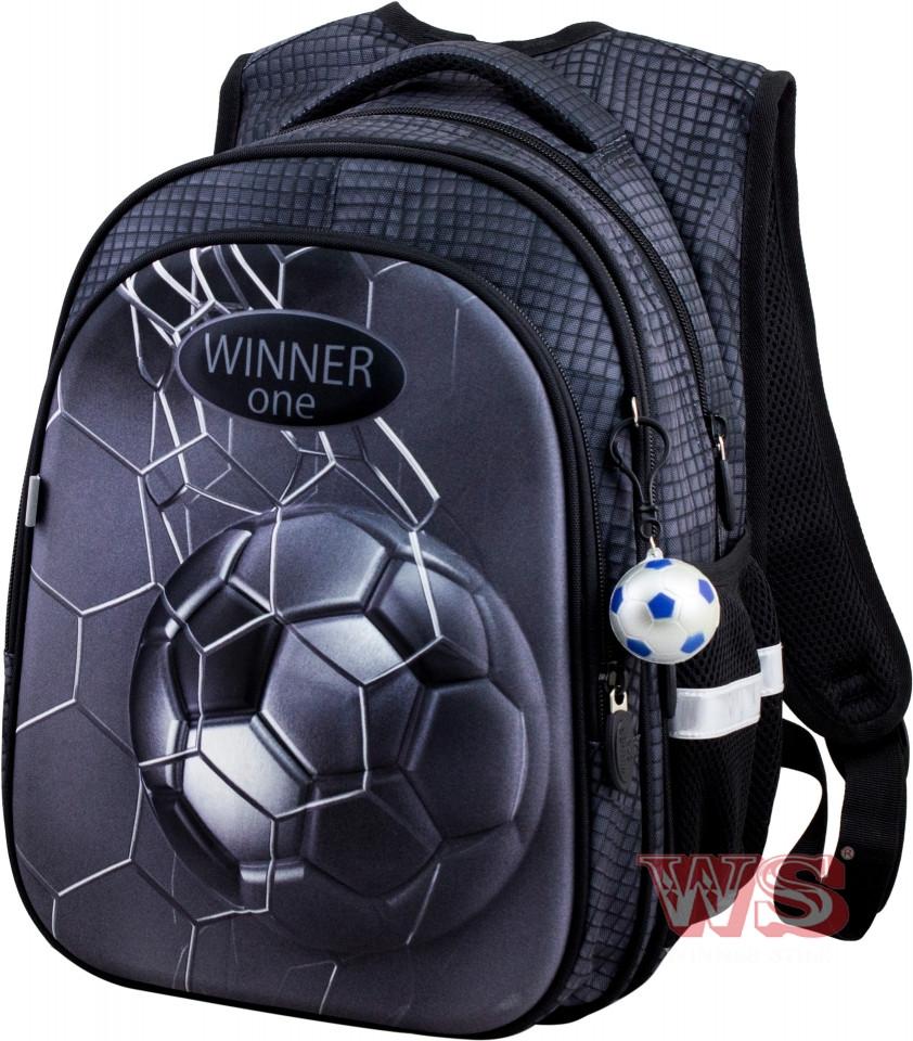 Рюкзак шкільный для хлопчиків Winner One R1-007