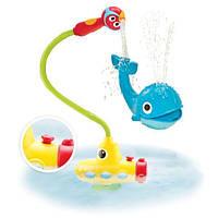 Іграшка для води Yookidoo Субмарина з китом