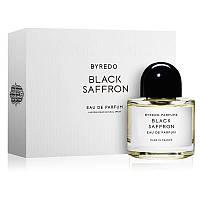 Byredo Black Saffron 100ml tester original