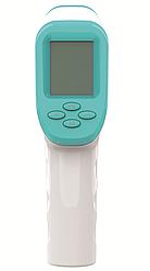 Бесконтактный инфракрасный термометр для тела медицинский Kron Body infrared thermometer ZDR 100