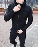 Спортивный костюм на змейке., фото 2