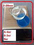 Епоксидна смола для пошарових заливок+затверджувач (9 кг)/эпоксидная смола, фото 2
