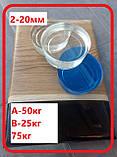 Епоксидна смола для пошарових заливок+затверджувач (75 кг)/эпоксидная смола, фото 2