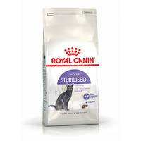Royal Canin (Роял Канин) STERILISED 37 (СТЕРИЛИЗЕД) корм для кошек от 1 до 7 лет 4кг