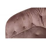 Кресло VIENA ( Вена) мокко, фото 3