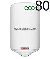 Бойлер 80 литров ATLANTIC ROUND ECO VMR 80 (1200W) л, водонагреватель электрический накопительный