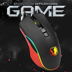 Ігрова миша Jedel GM806