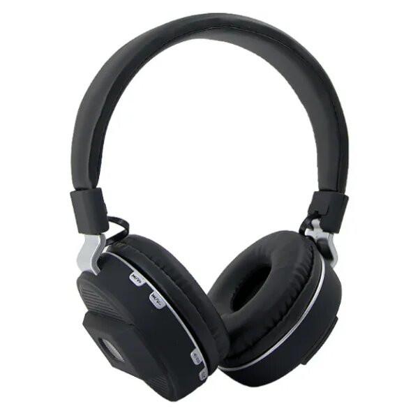 Наушники Bluetooth Karler 360 Чёрный