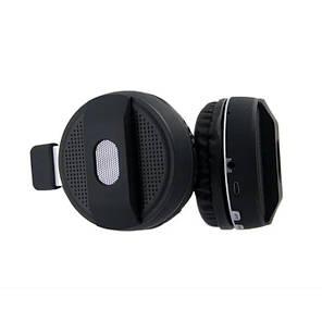 Наушники Bluetooth Karler 360 Чёрный, фото 2