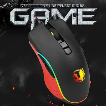 Игровая мышь Jedel GM806