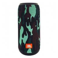 Портативная колонка Bluetooth Jbl CRX75 Камуфляж