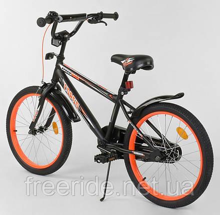 Детский Велосипед CORSO Aerodynamiс EX-20 N, фото 2
